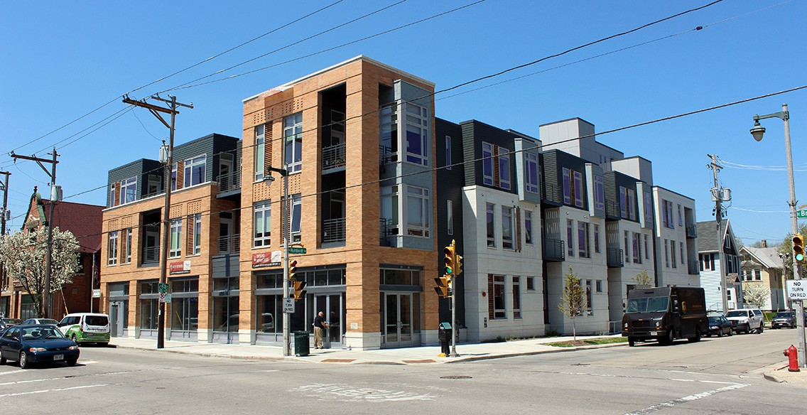Apartments Near MATC Keystone on Brady for Milwaukee Area Technical College Students in Milwaukee, WI