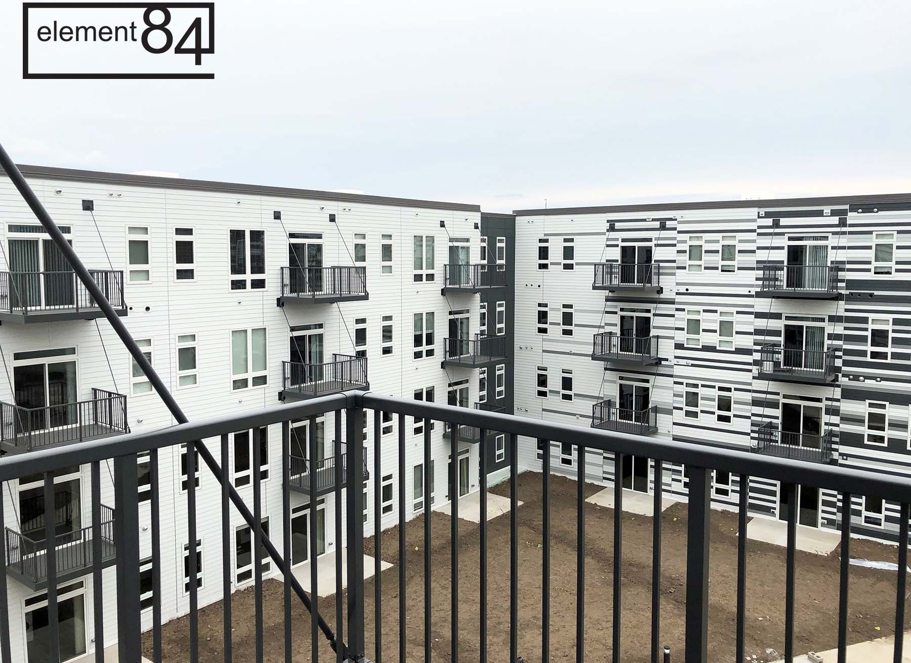 Apartments Near MCW Element 84 for Medical College of Wisconsin Students in Milwaukee, WI