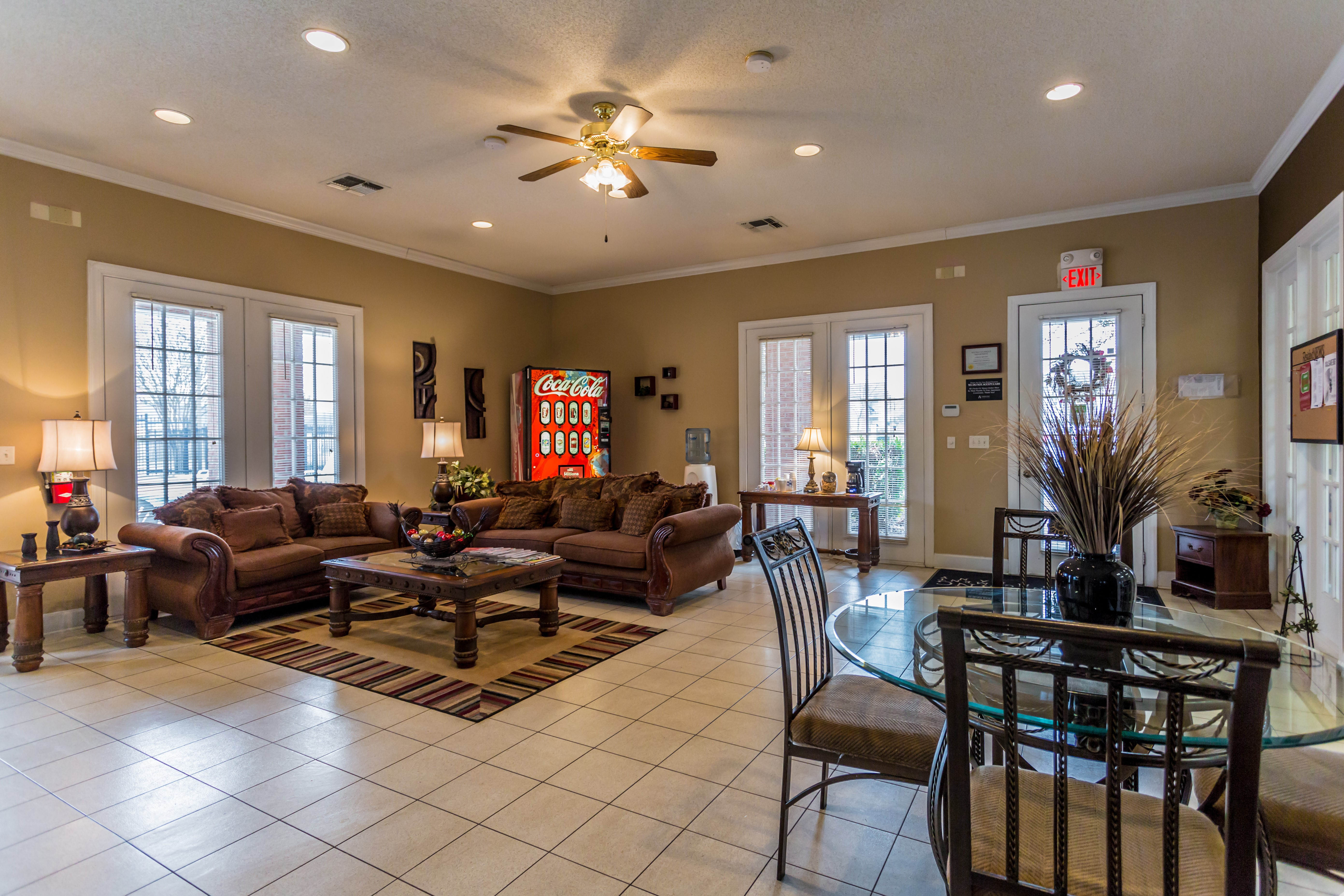 Apartments Near CBU Terraces at Southaven for Christian Brothers University Students in Memphis, TN
