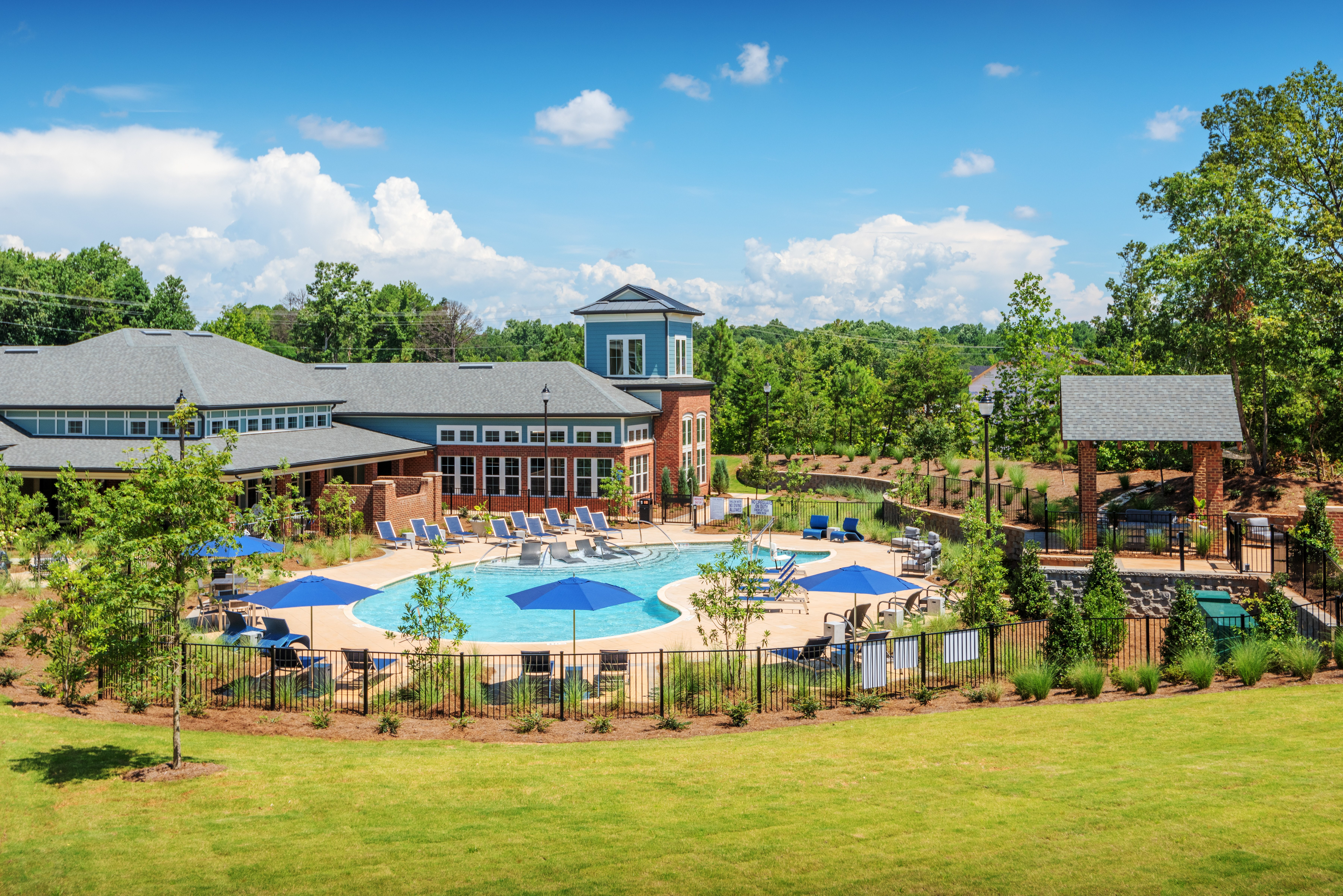 Apartments Near South Carolina Trailside Verdae Apartments for South Carolina Students in , SC