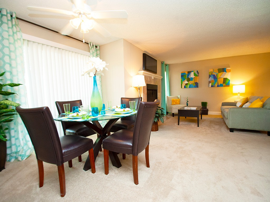 Sterling Oaks Apartments for rent