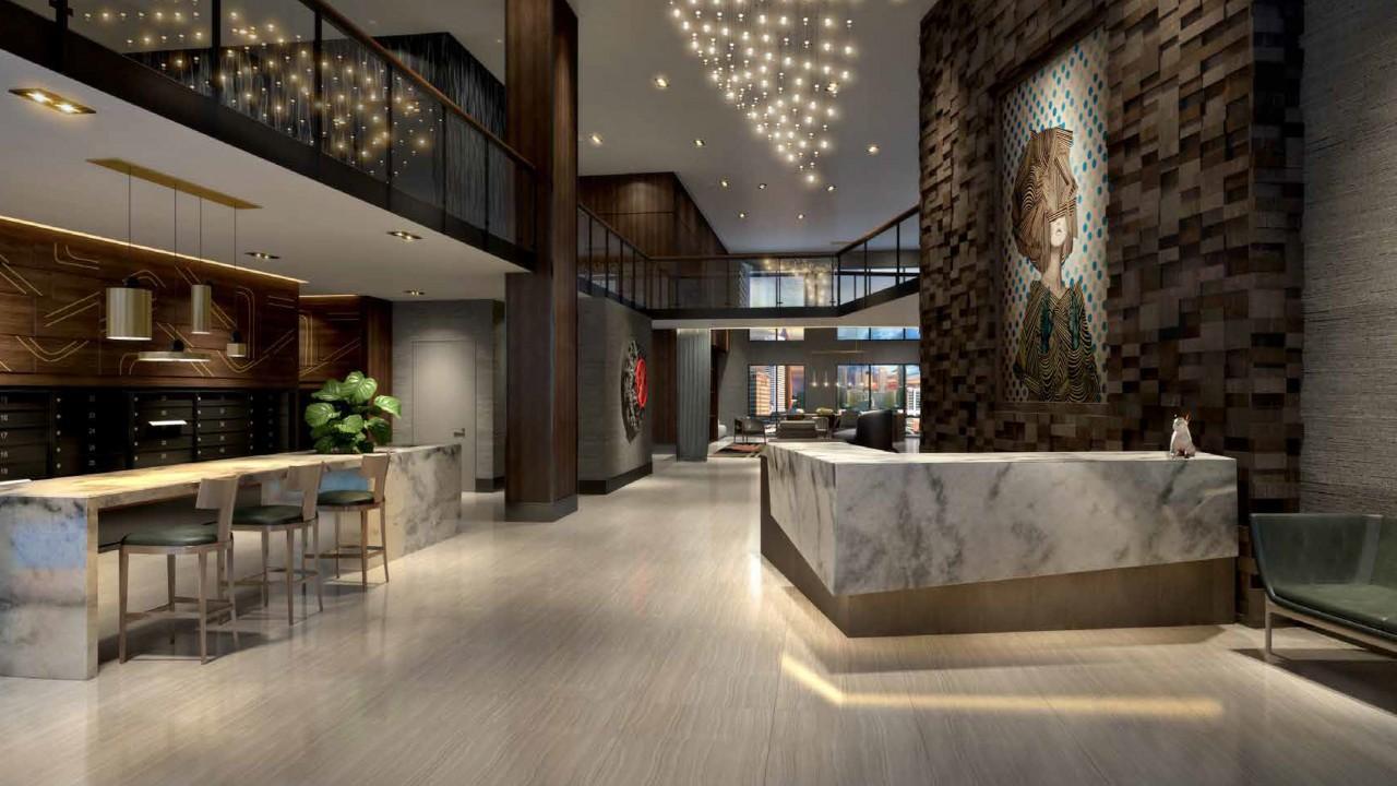 Apartments Near Atlanta Modera Prominence for Atlanta Students in Atlanta, GA