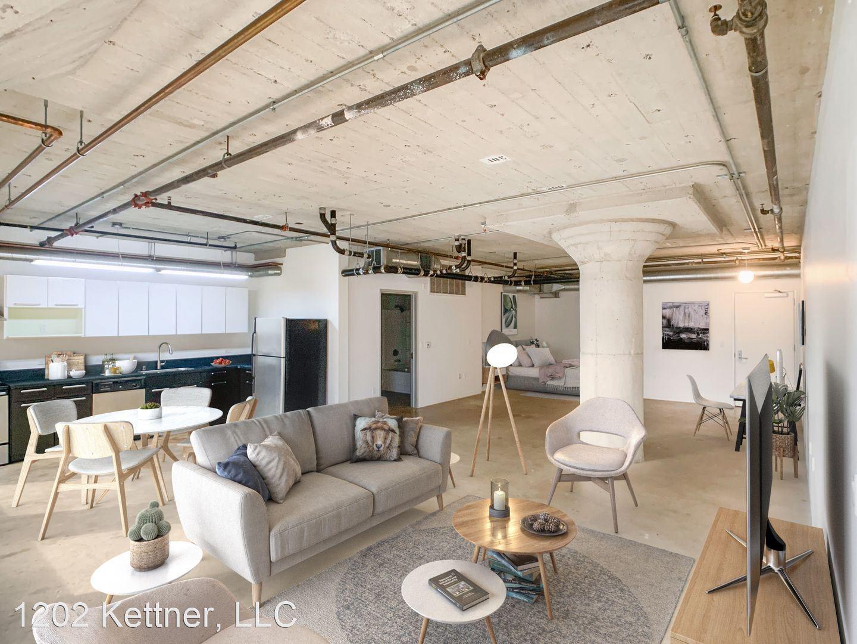 McClintock Warehouse Lofts for rent