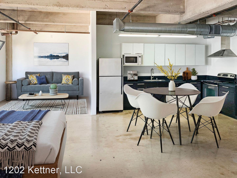 McClintock Warehouse Lofts rental