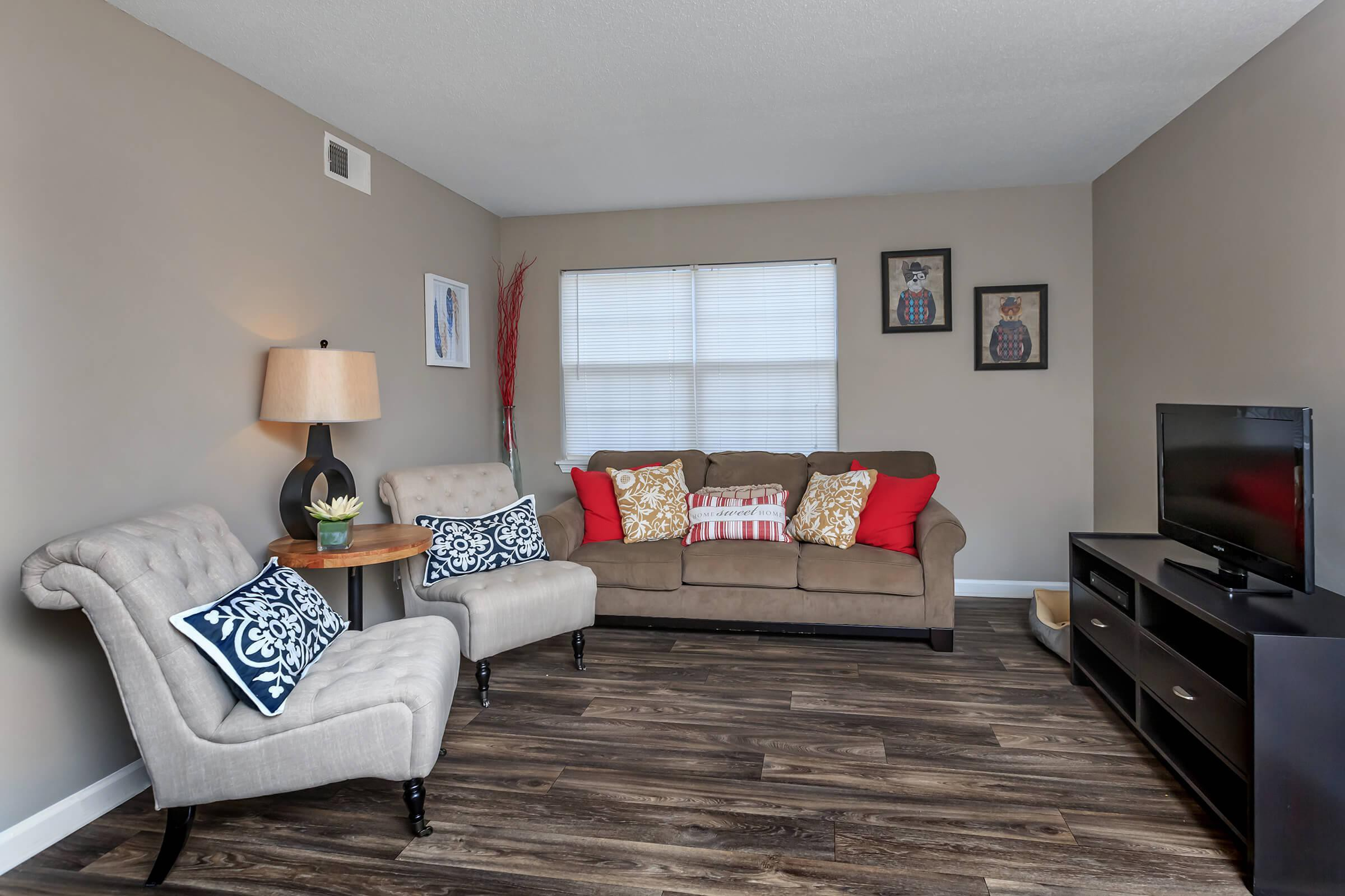Apartments Near Austin Peay Eagles Crest at Durrett for Austin Peay State University Students in Clarksville, TN