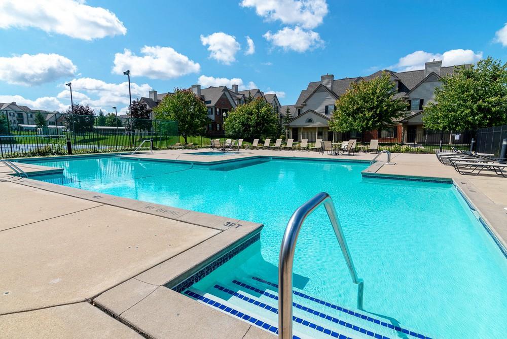 River Oaks for rent