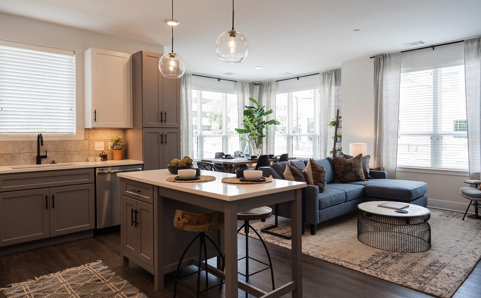 Arlo Apartment Homes