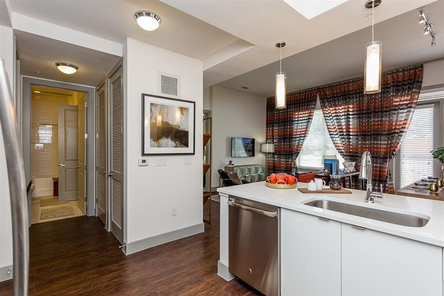 The Mark Cityplace Springwoods Village for rent
