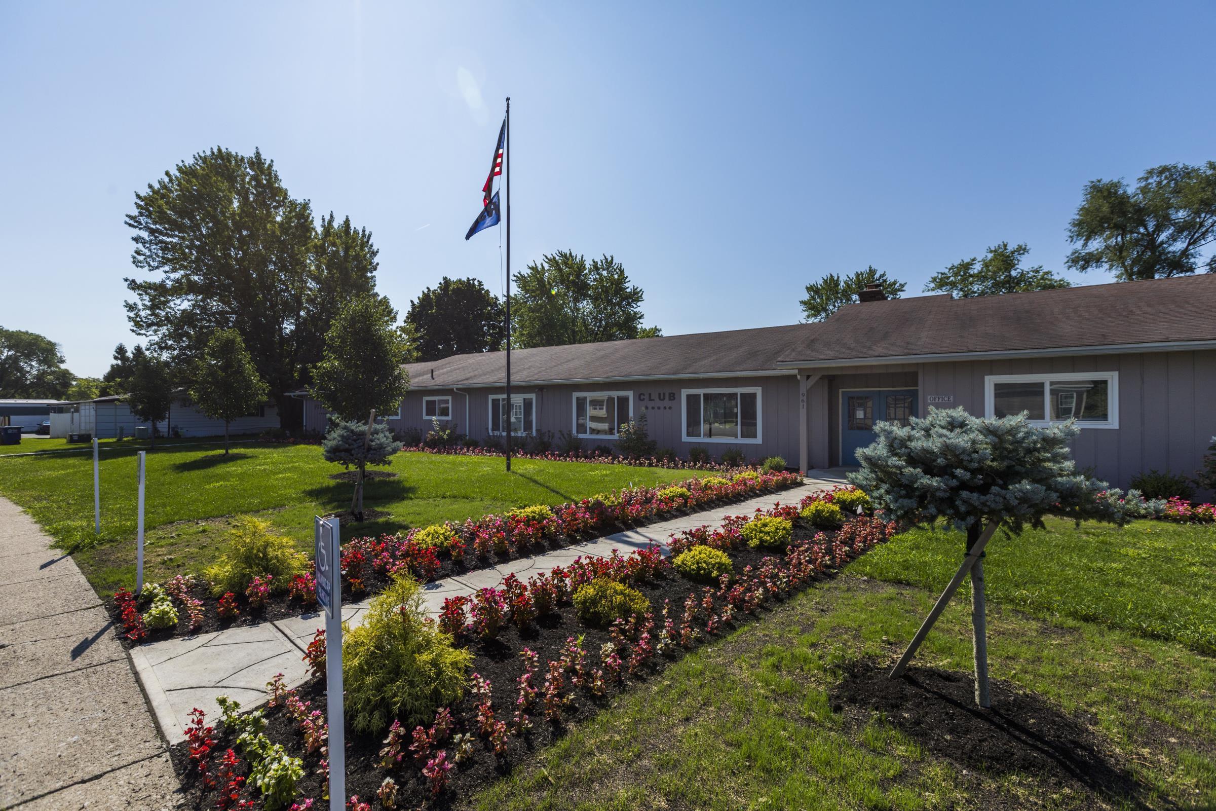 Reynolds Senior Village (55+ Community)