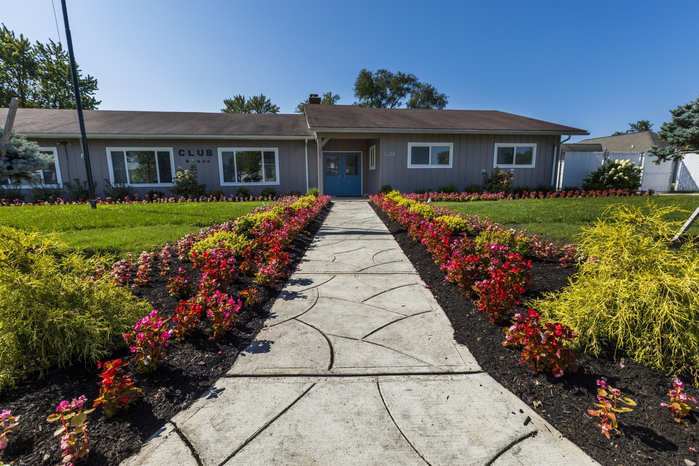 Reynolds Senior Village (55+ Community) for rent
