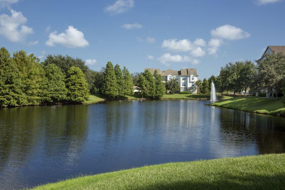 Camden Lago Vista