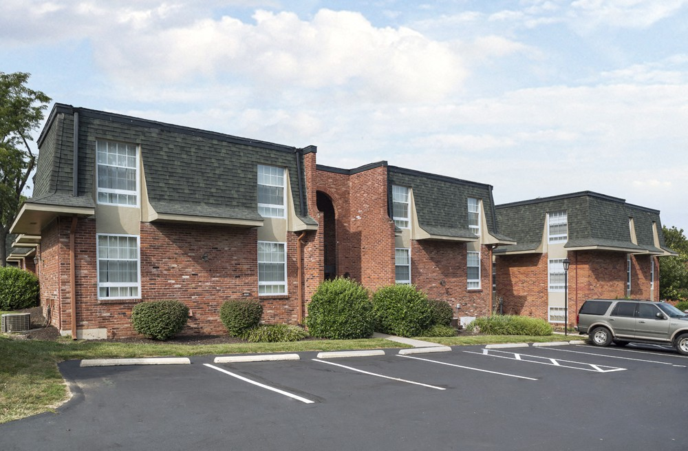 Apartments Near MBU Retreat at Seven Trails for Missouri Baptist University Students in Saint Louis, MO
