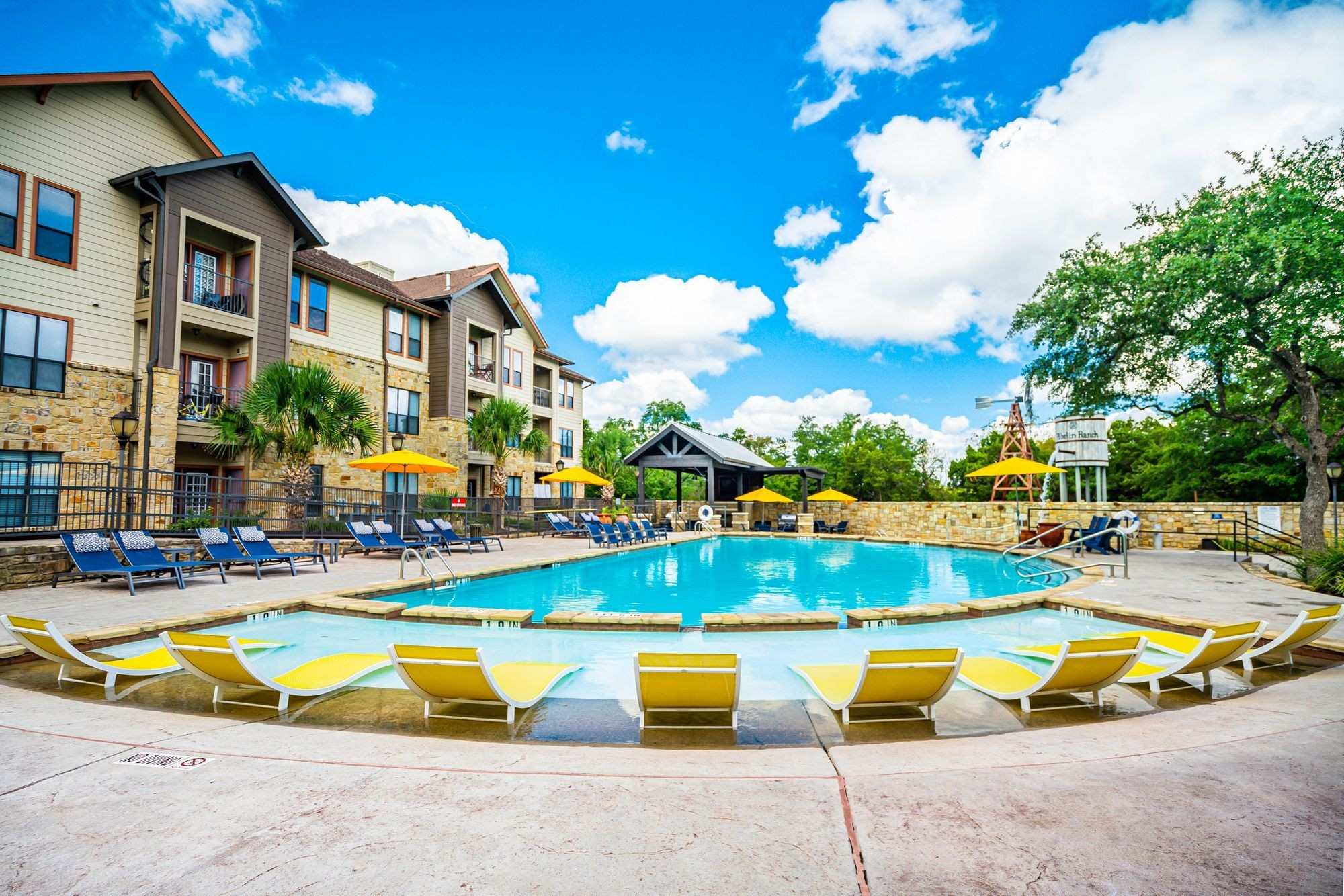 Apartments Near UT Austin The Asten at Ribelin Ranch for University of Texas - Austin Students in Austin, TX