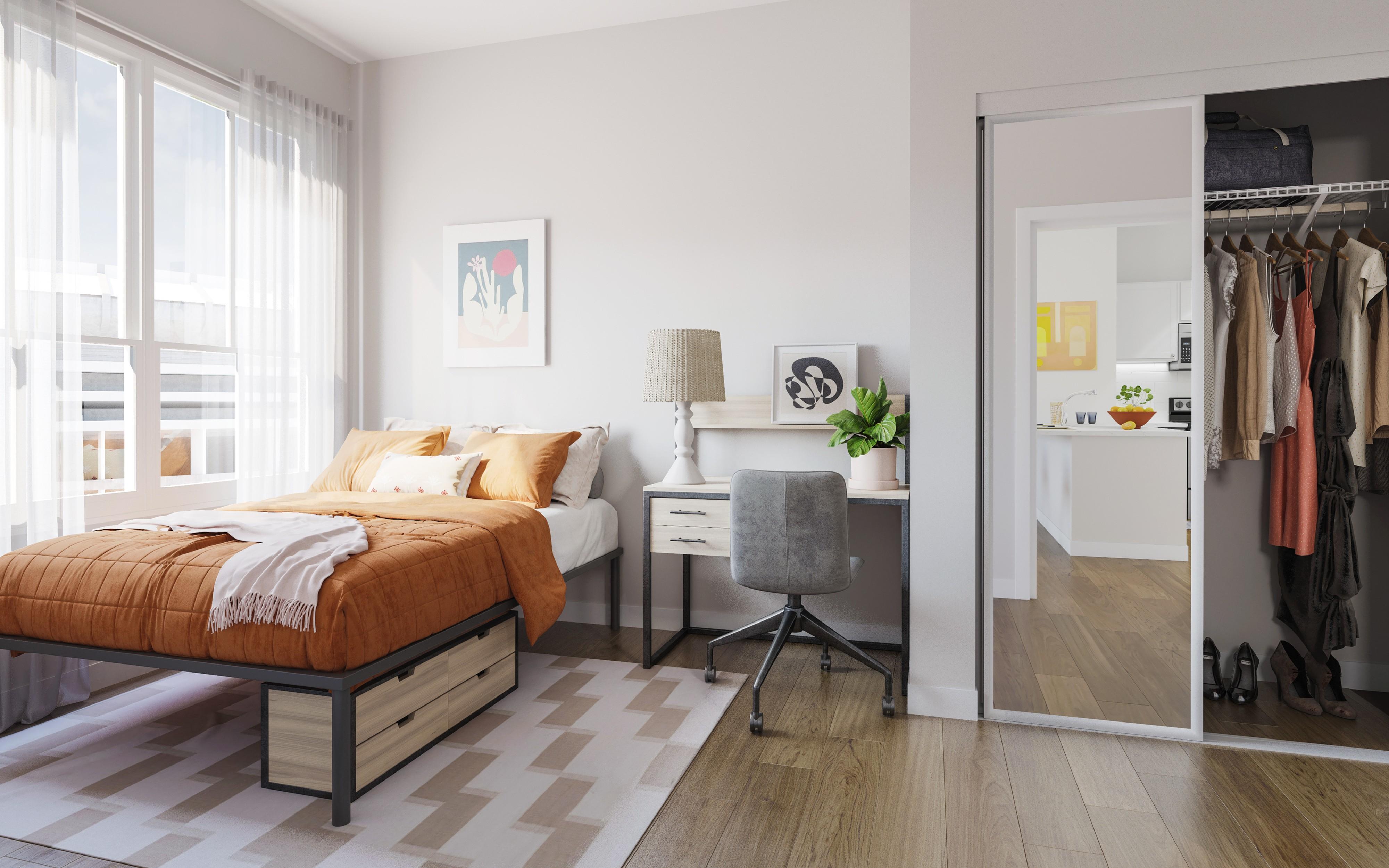 Student Housing Coming 2021 - HERE Tuscaloosa