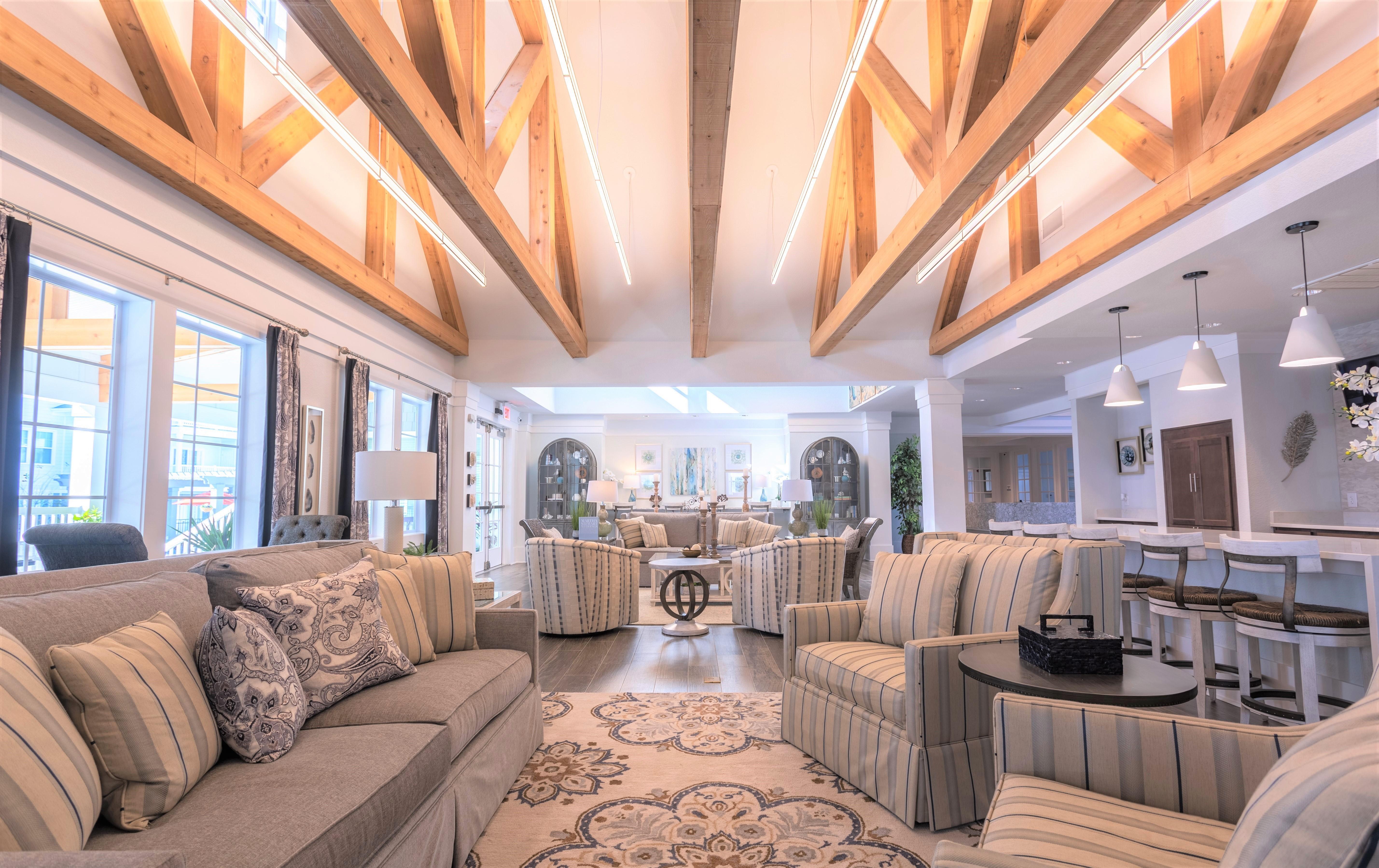 PARK 216 Luxury Apartments