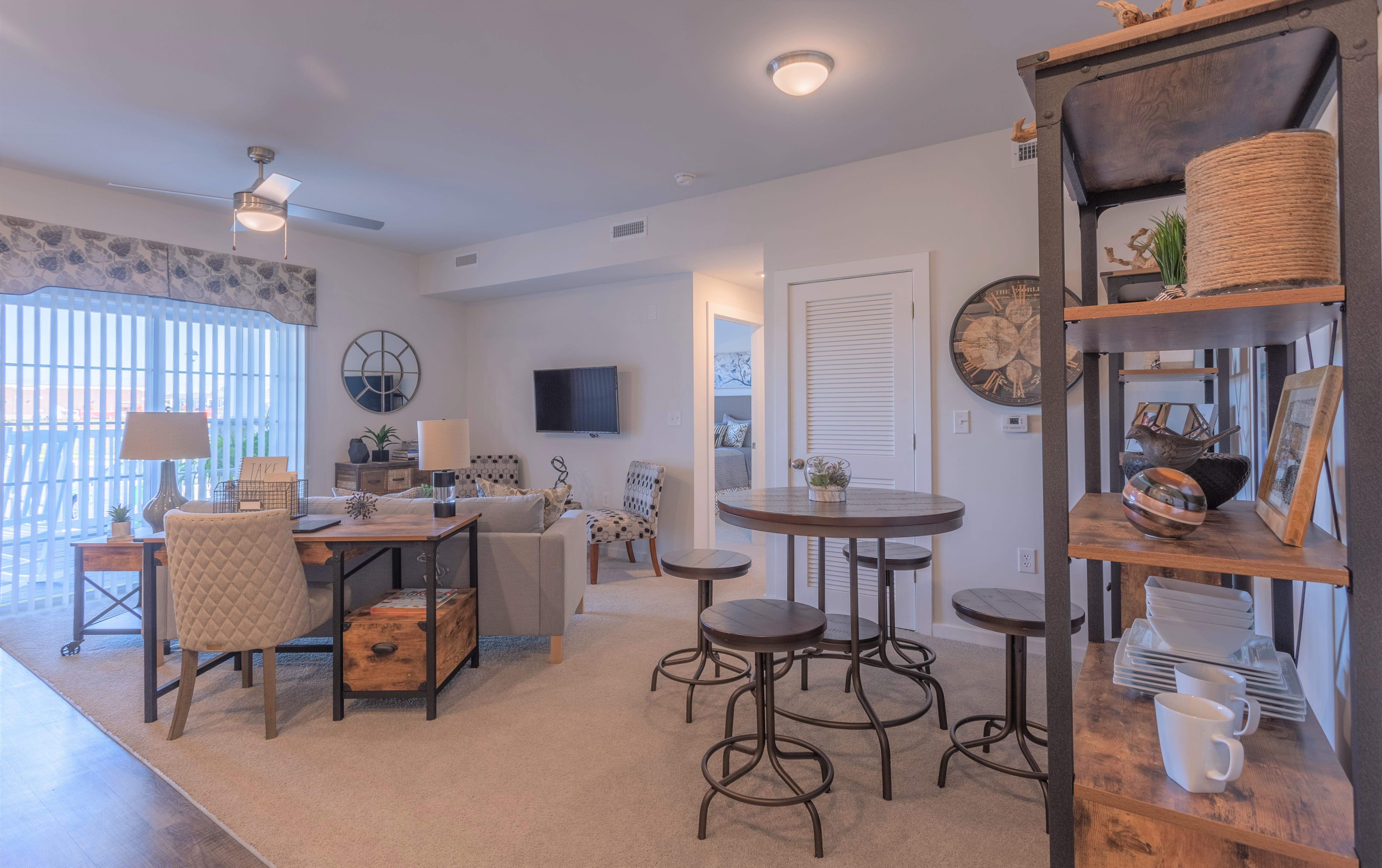 PARK 216 Luxury Apartments rental