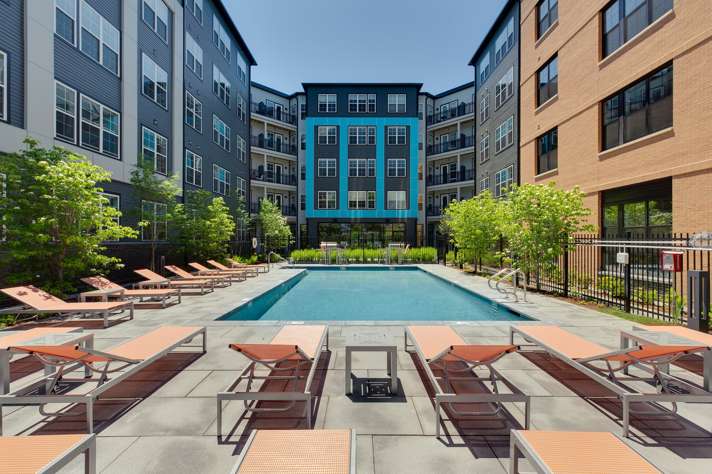 Apartments Near FSC The Edison on the Charles for Framingham State College Students in Framingham, MA