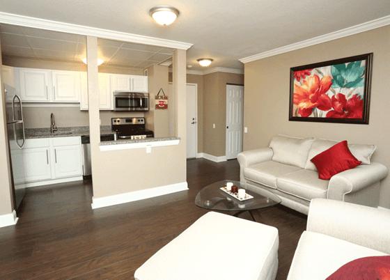Apartments Near Bay City Bancroft Luxury Apartments for Bay City Students in Bay City, MI