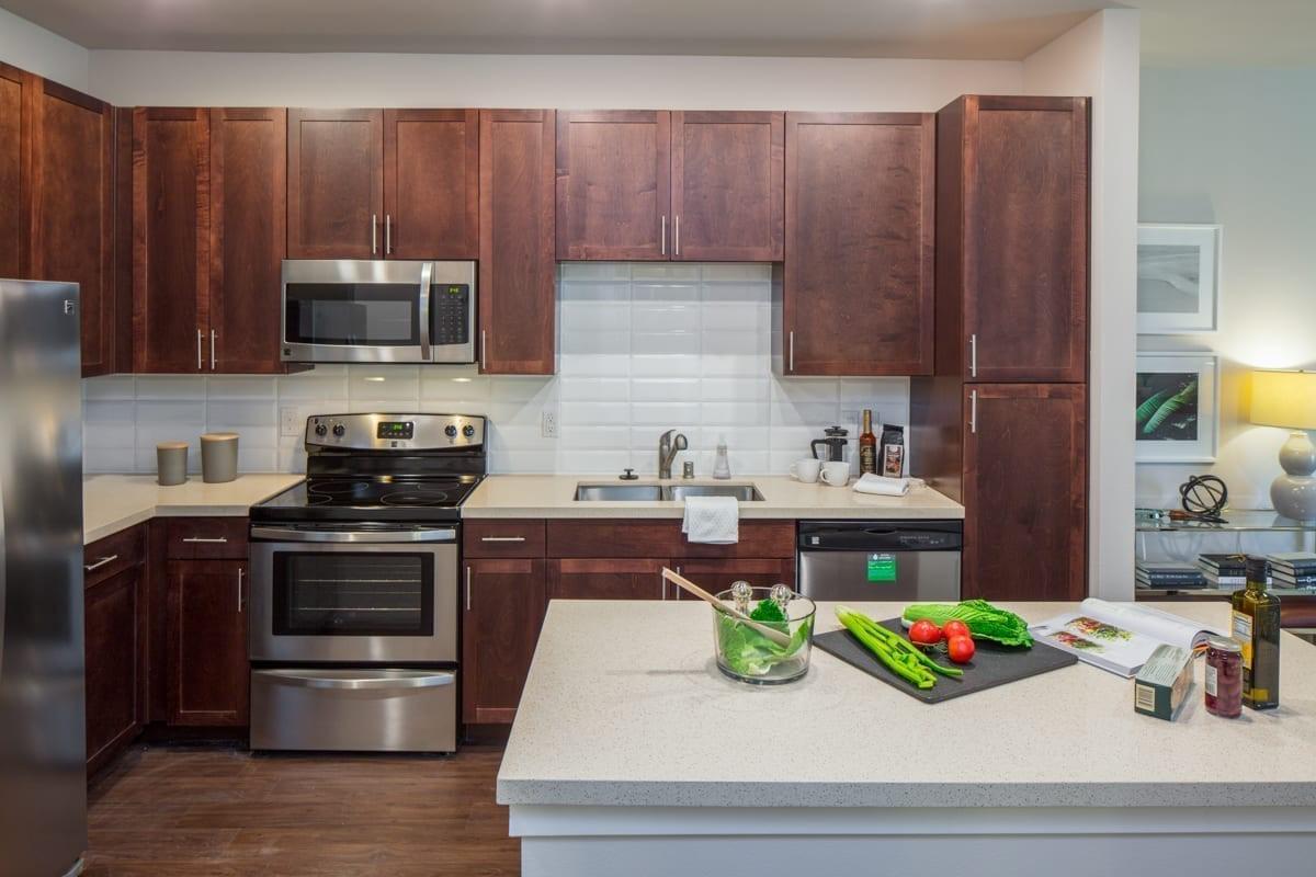 Apartments Near National American University-Austin Griffis at Riata for National American University-Austin Students in Austin, TX