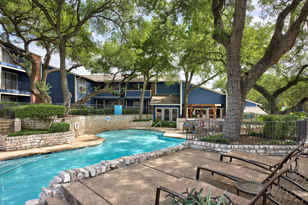 Apartments Near National American University-Austin South Stony Creek Apartments for National American University-Austin South Students in Austin, TX