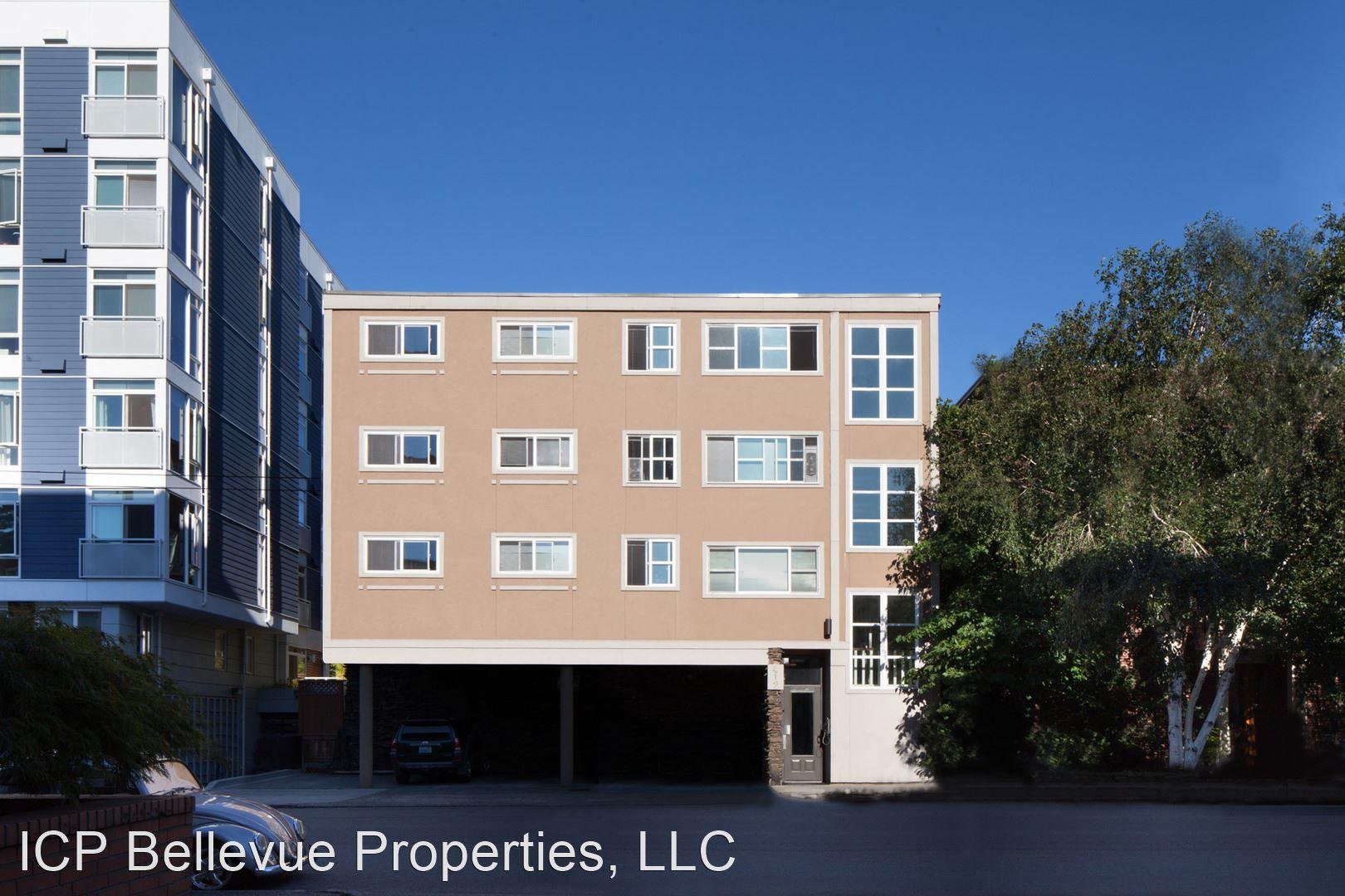 Bellevue Manor Apartments rental