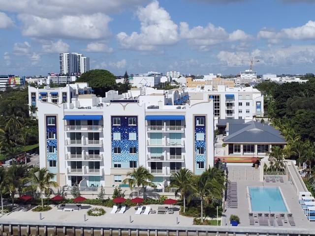 Miami Bay Waterfront Midtown Residences photo