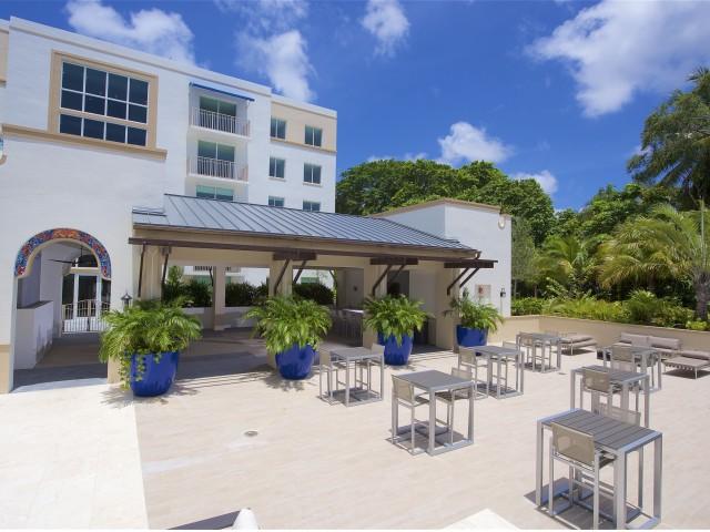 Live at Miami Bay Waterfront Midtown Residences