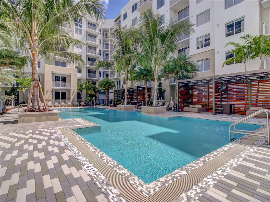 Apartments Near Keiser Pearl Flagler Village for Keiser University Students in Fort Lauderdale, FL
