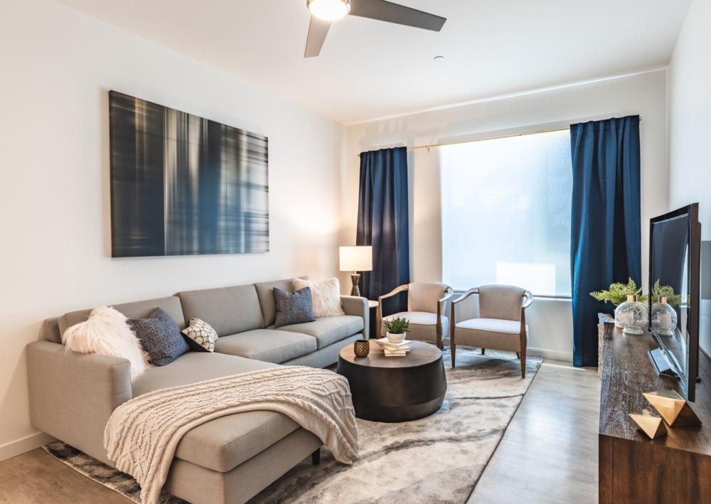 Urbana Chula Vista Apartments rental