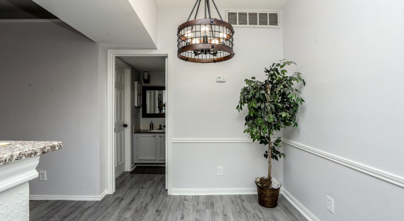 Green Tree Place for rent