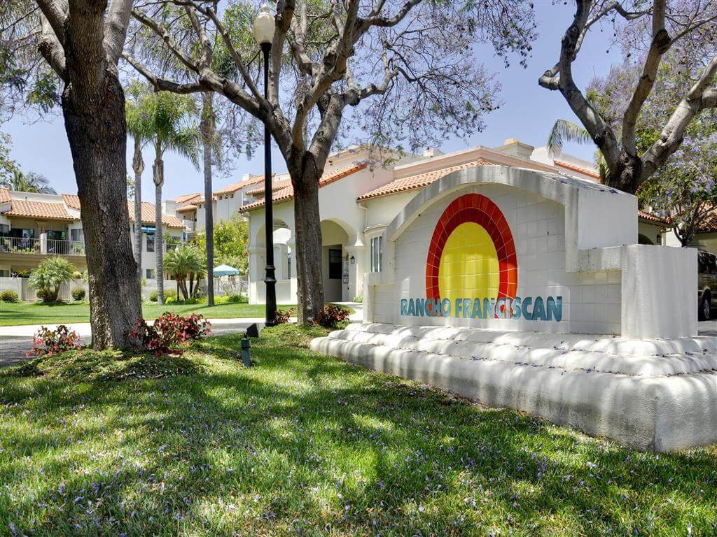 Apartments Near Westmont Rancho Franciscan (Senior Apartments - Ages 62+) for Westmont College Students in Santa Barbara, CA