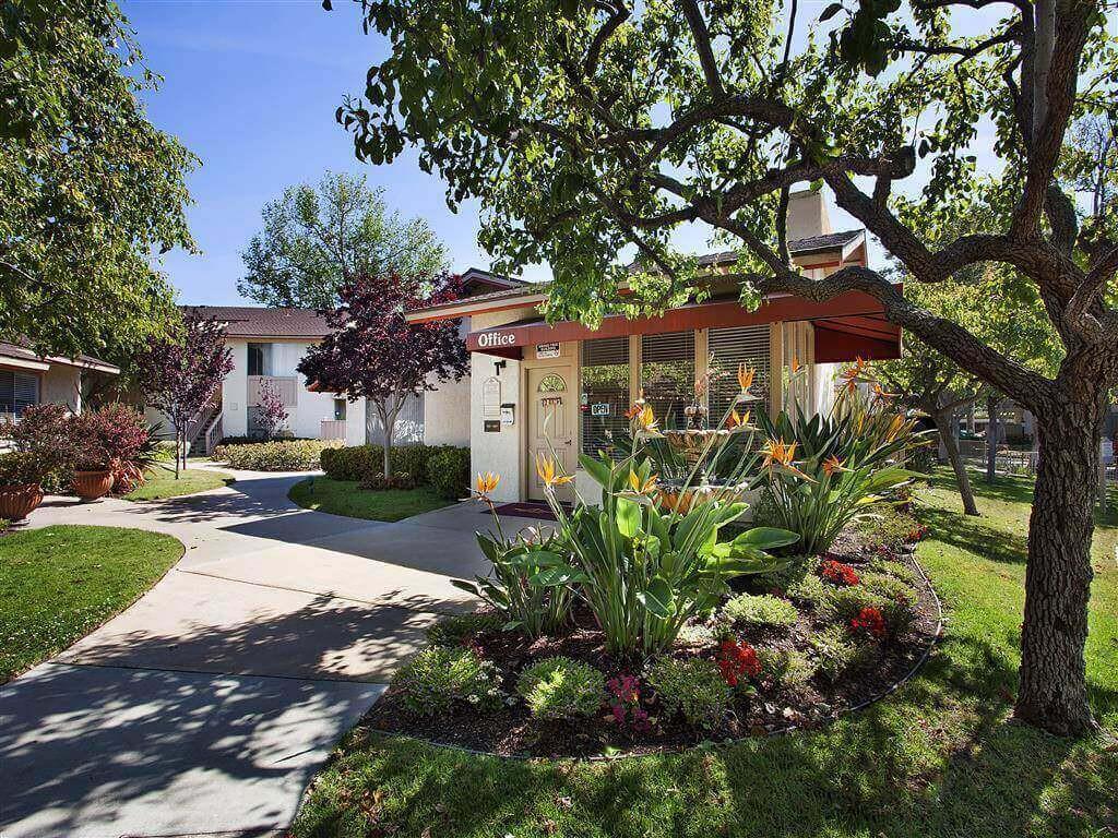Apartments Near Fielding Shepard Place for Fielding Graduate University Students in Santa Barbara, CA