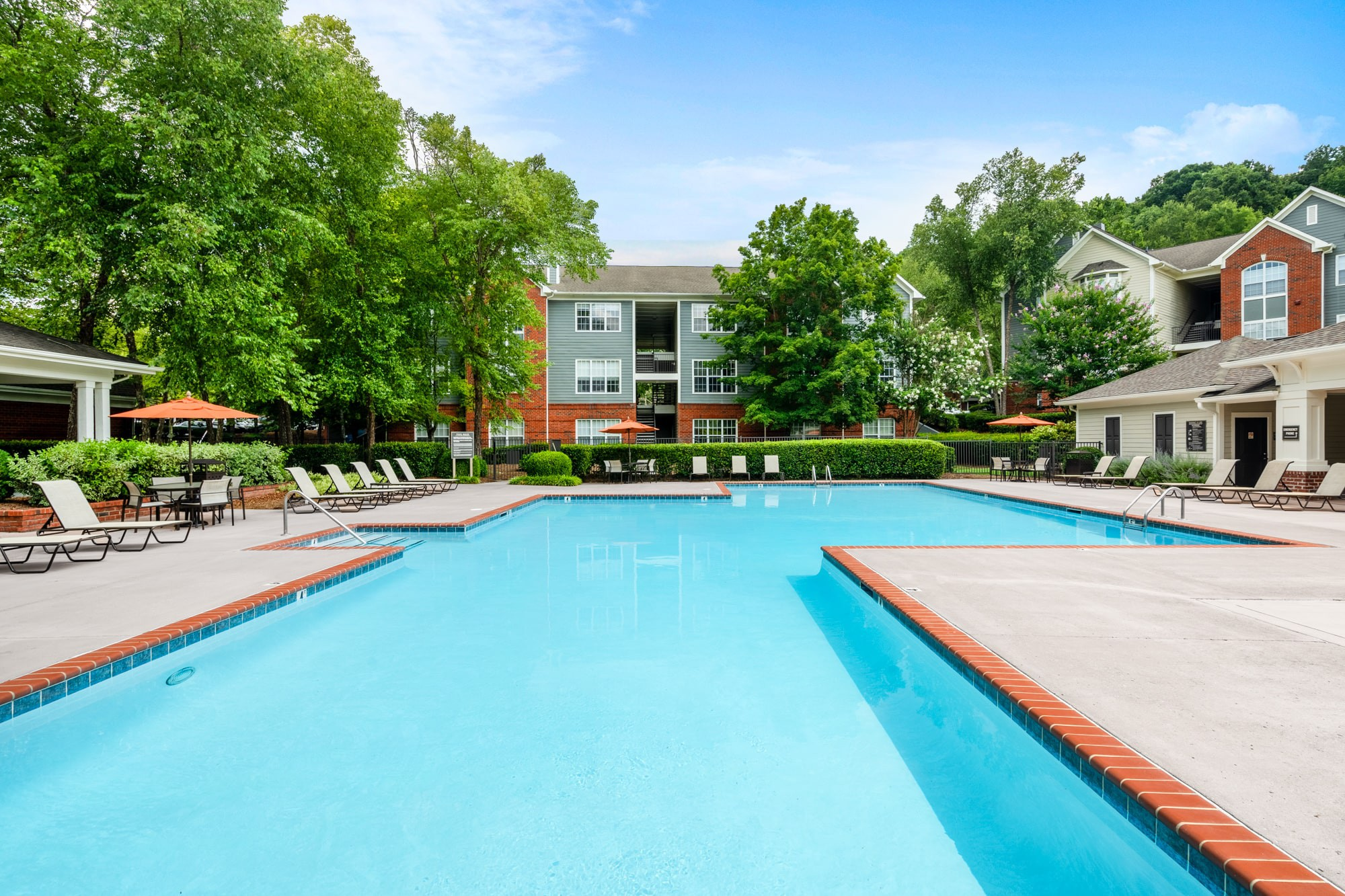 Apartments Near TSU Colonial Grand at Bellevue for Tennessee State University Students in Nashville, TN