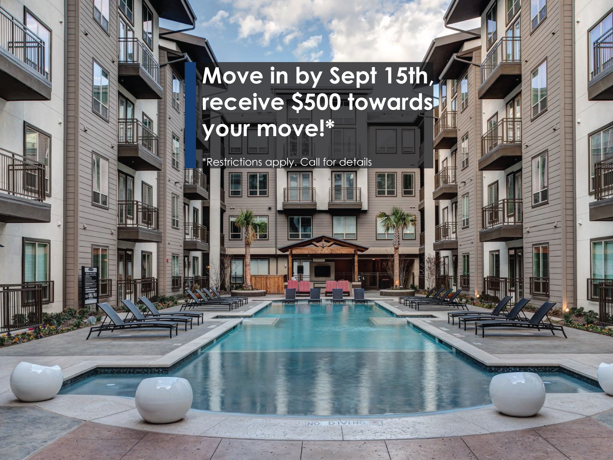 Apartments Near Parker Park 5940 MD for Parker College of Chiropractic Students in Dallas, TX