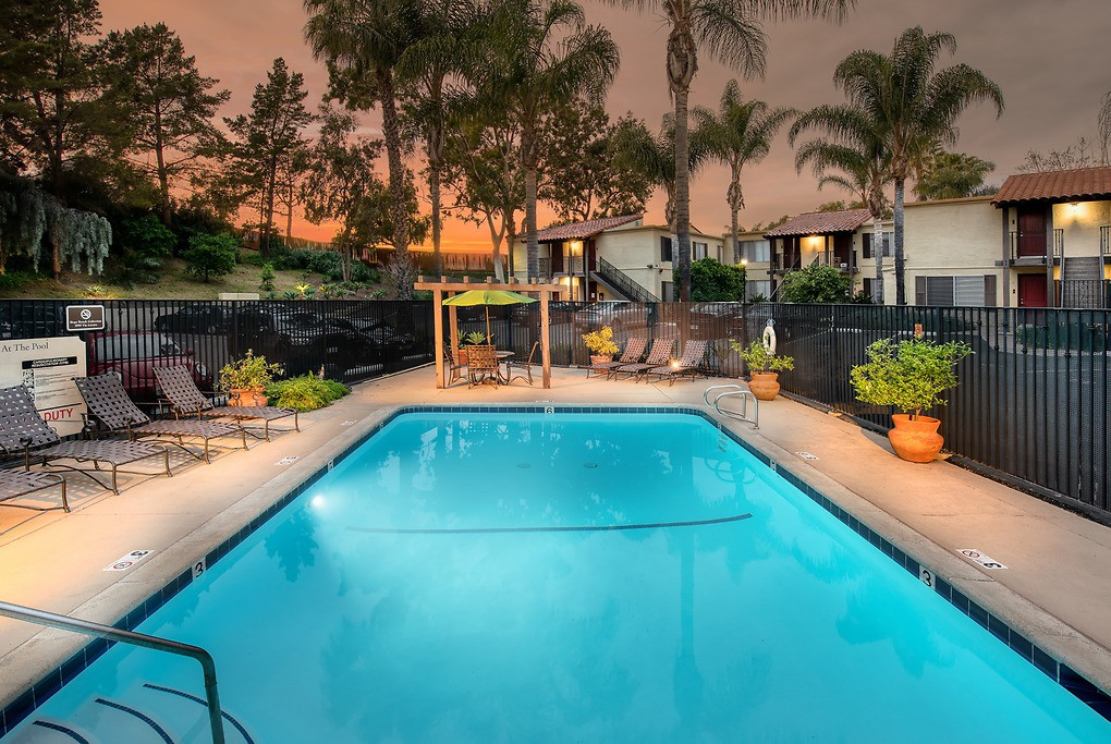 Apartments Near Westmont Hope Ranch for Westmont College Students in Santa Barbara, CA