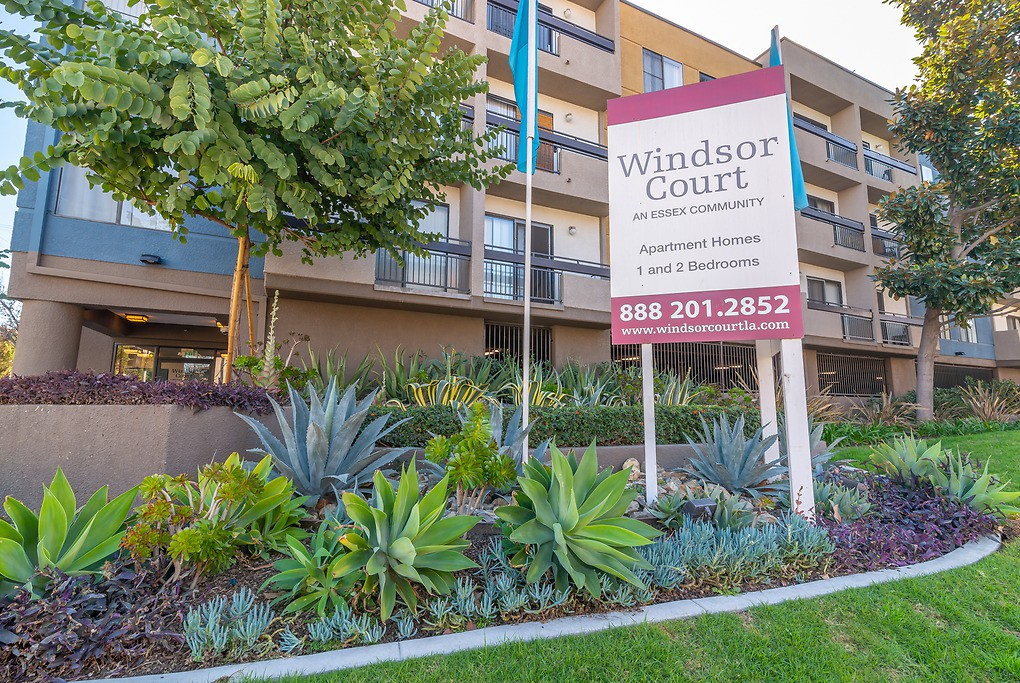 Windsor Court for rent