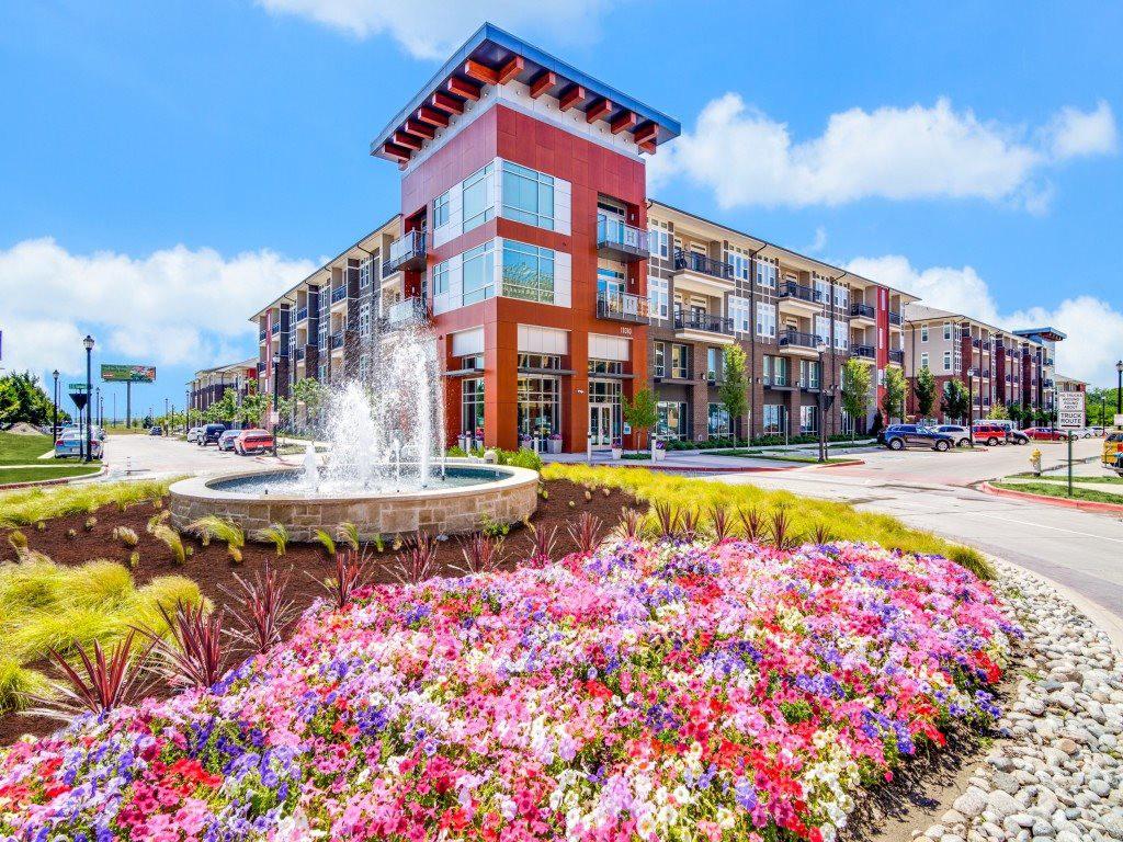Harmony Luxury Apartments photo