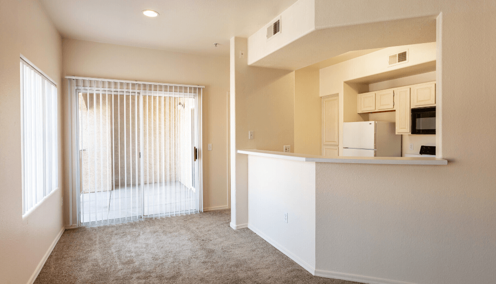 Four Peaks Condominiums and Townhomes for rent