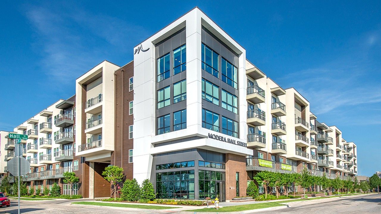 Apartments Near DTS Modera Hall Street for Dallas Theological Seminary Students in Dallas, TX