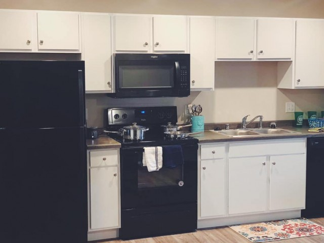 Apartments Near St. Norbert University Heights for St. Norbert College Students in De Pere, WI