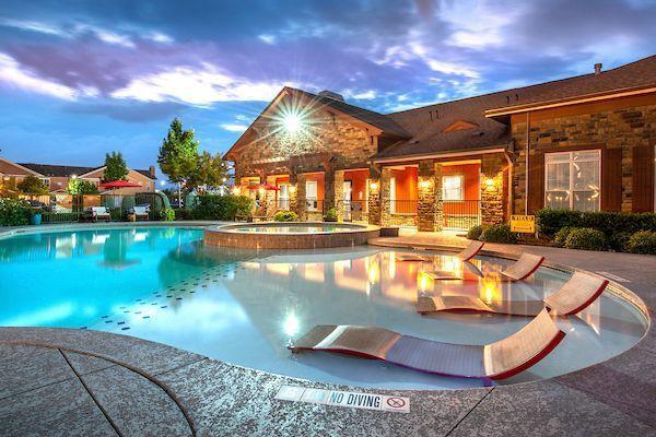 Olympus Katy Ranch