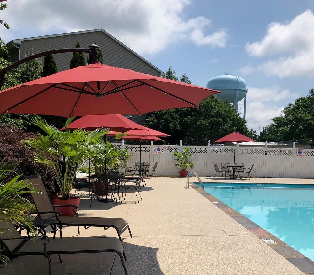 Apartments Near GMU Maplewood for George Mason University Students in Fairfax, VA