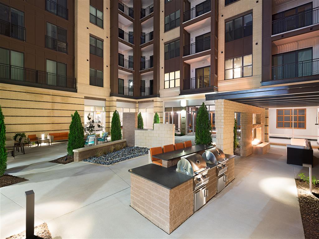 The Edison Lofts Apartments rental