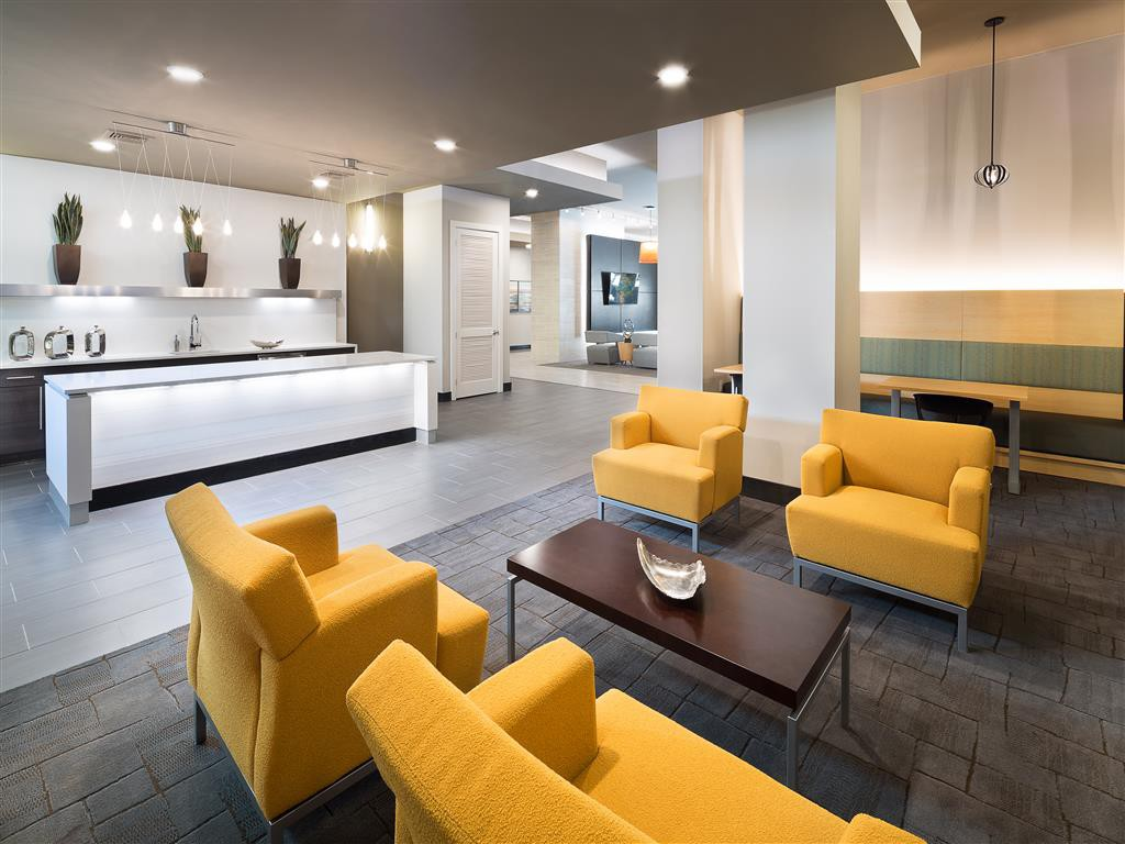The Edison Lofts Apartments