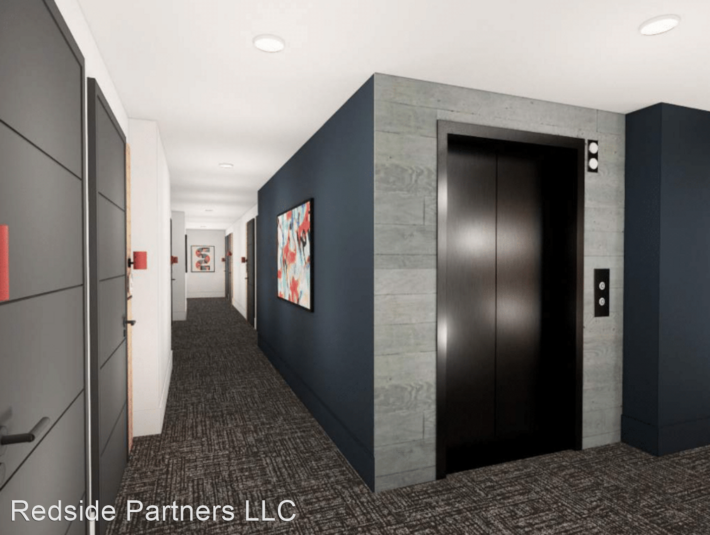 Clay Apartments rental