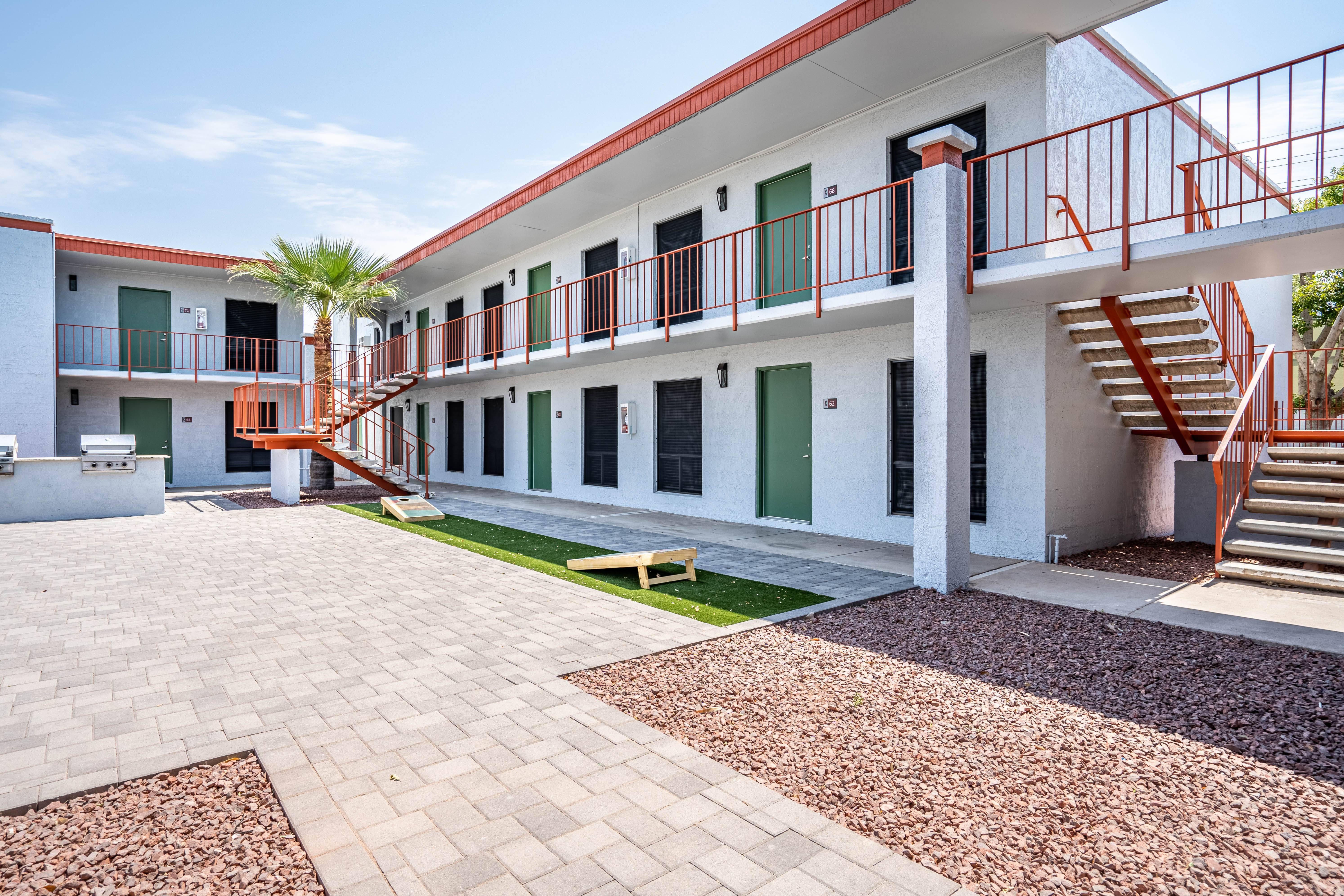 Gateway Scottsdale Apartments