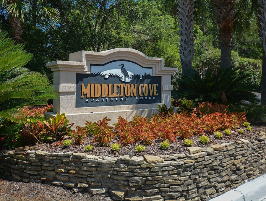 Apartments Near MUSC Middleton Cove for Medical University of South Carolina Students in Charleston, SC