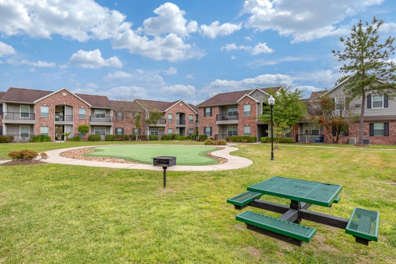 Park at Northgate Apartments