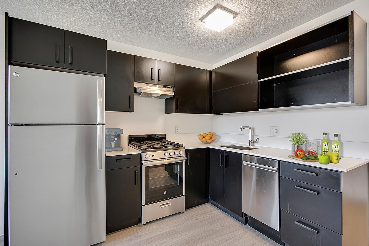 Kent Apartments rental