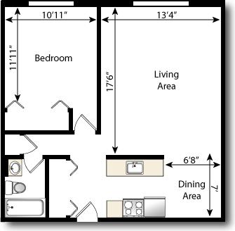Kent Apartments